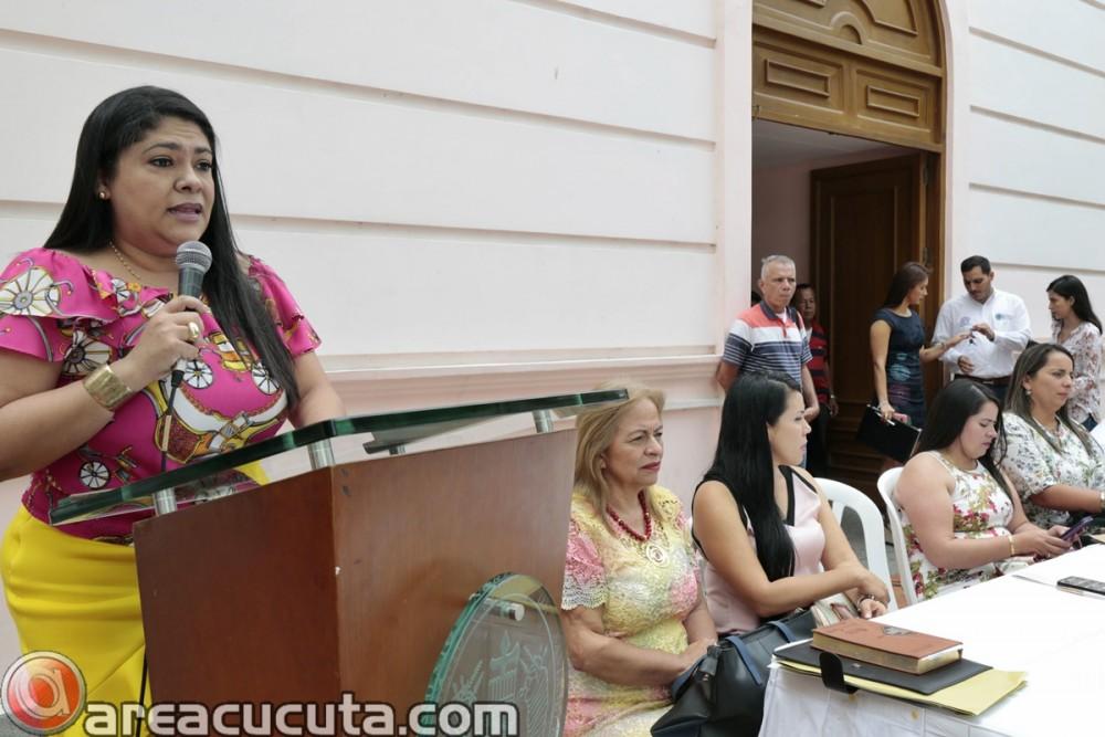 Entrega de capital semilla para asociaciones de Mujeres de San Calixto, Chinácota, Ragonvalia, Mutiscua y Durania (1)