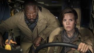 Fear The Walking Dead - Temporada 4