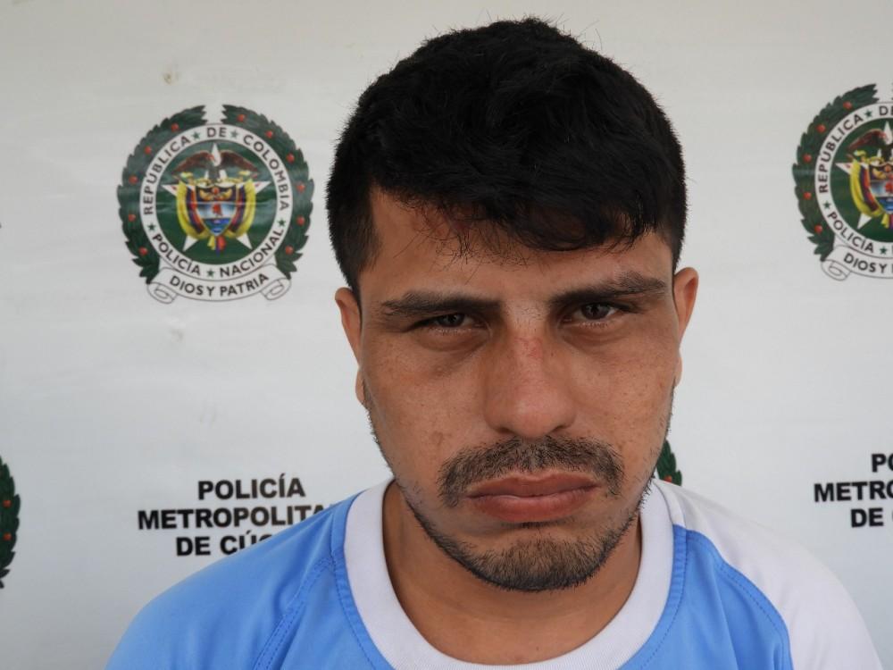 Jhonny Rafael Guerrero Carrero