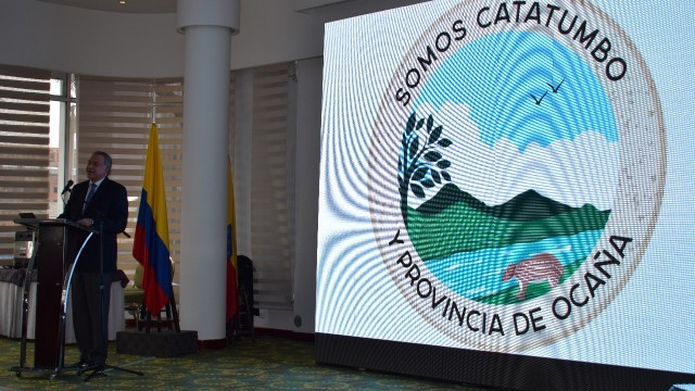 Presentación Catatumbo y Provincia de Ocaña (1)