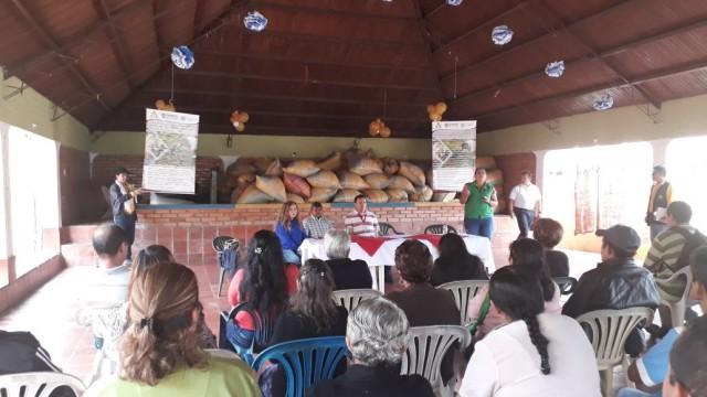 Secretaría de Fronteras-Proyecto con familias cafeteras (4)