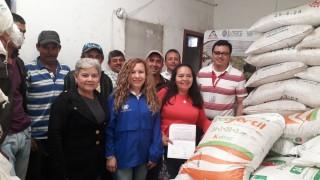 Secretaría de Fronteras-Proyecto con familias cafeteras (5)