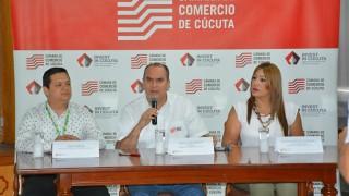 Cámara de Comercio y Apuestas Cúcuta ratifican convenio
