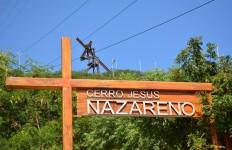 CERRO JESÚS NAZARENO LISTO PARA CUCUTEÑOS Y TURISTAS