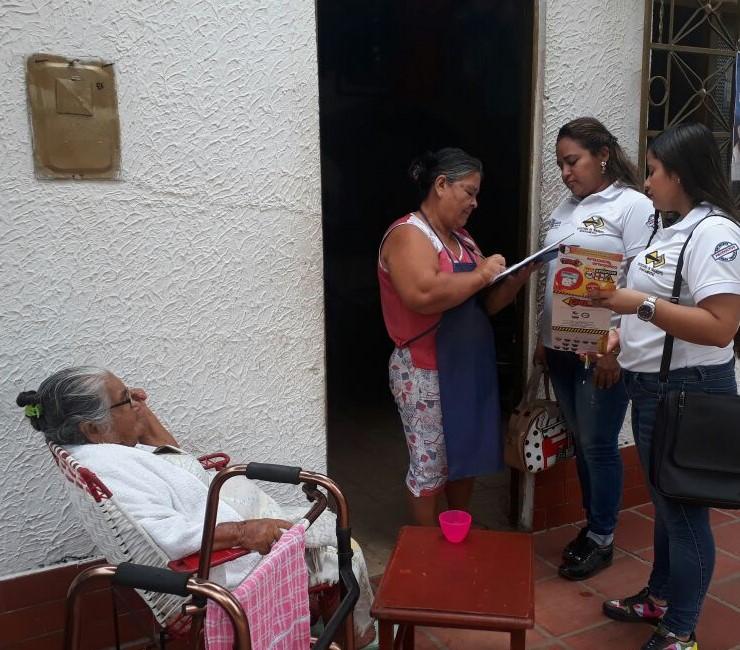 Capacitaciones en prevención vial - El Zulia (1)