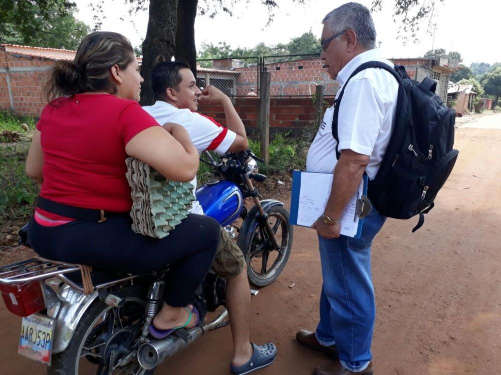 Capacitaciones en prevención vial - El Zulia (3)