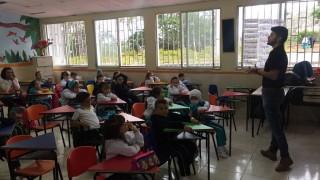 Charlas sobre los deberes y derechos de las mujeres y los niñas y niñas, en institución educativa de Ocaña (5)