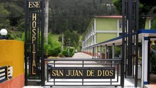 ESE San Juan de Dios de Pamplona