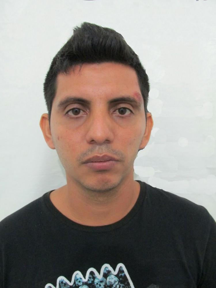 """Jimmy Alexander Peñaranda Peña, alias """"El Flaco"""","""