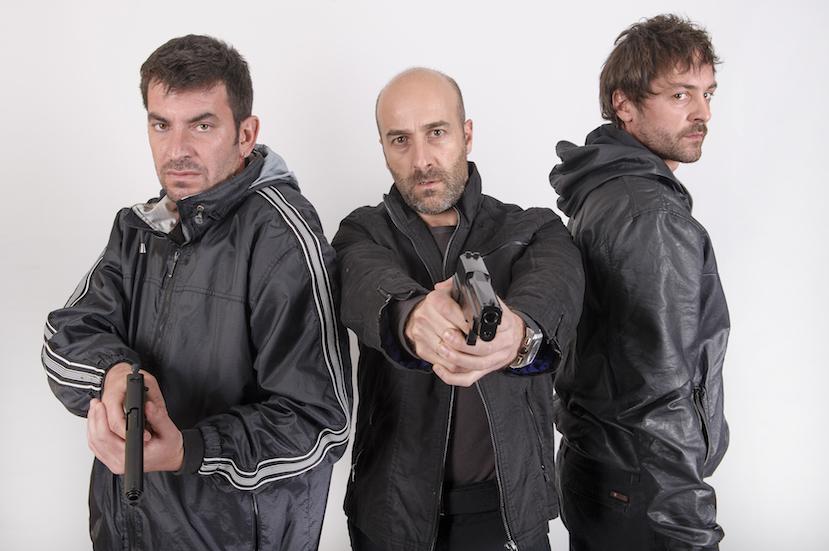 Los tres cerditos_