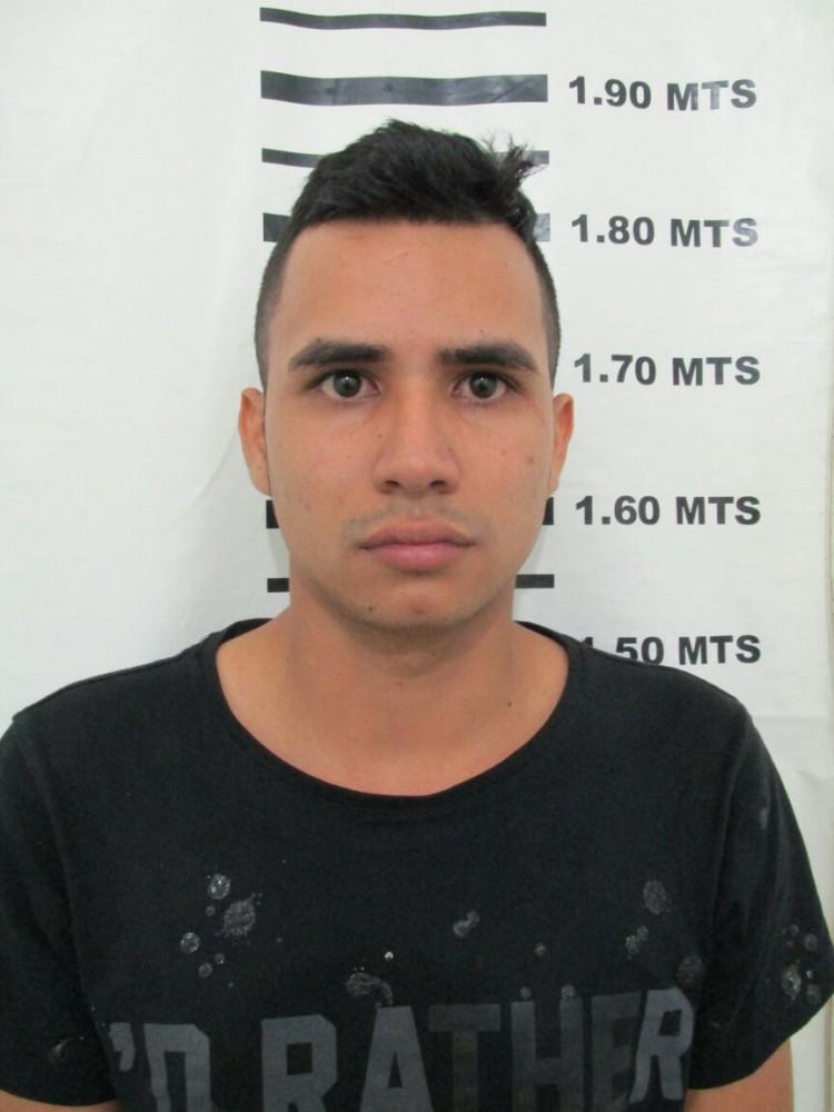 Neudys Silfredo González Castro