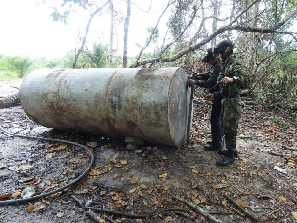 desmantelan hidrocarburos ejercito (5)