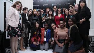 Por primera vez, Colombia sede del encuentro mundial de Vital Voices
