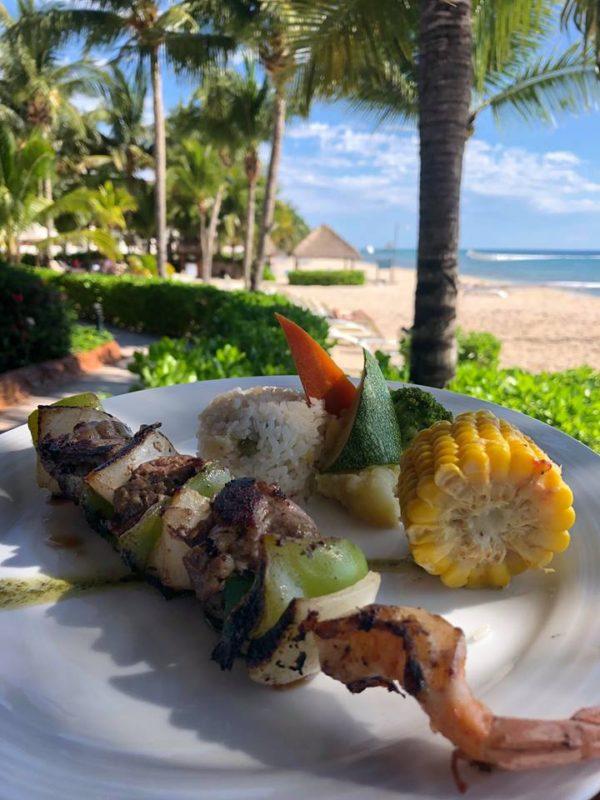 Gastronomia Rivera Maya