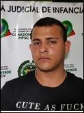 Jhon Jairo Duarte Caceres