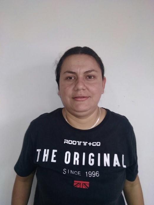 Jacqueline Rey Ochoa