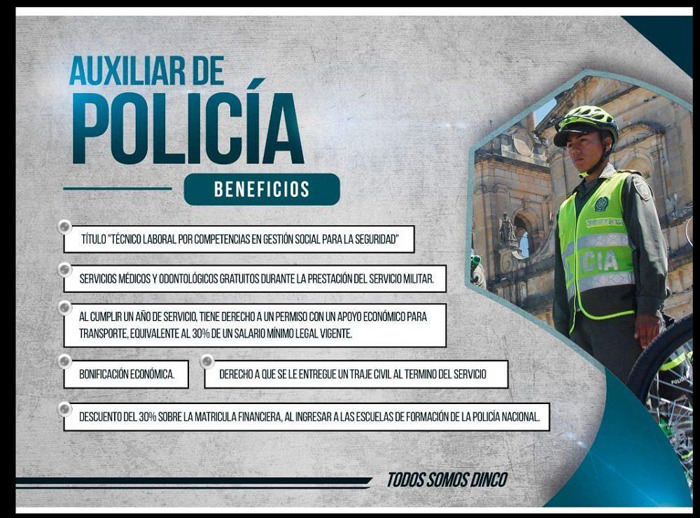 incorporaciones policia nacional profesionales de forex