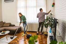 Cuarentena por coronavirus: cómo limpiar y desinfectar la casa a fondo