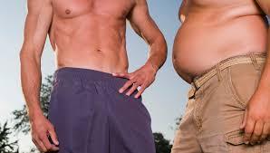 Un estudio explica por qué los hombres con barriga duran más en la ...