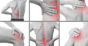 FUNCIÓN INDUSTRIAL: Tres lesiones comunes causadas por movimientos ...