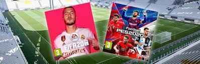FIFA 20 o PES 2020: 7 cosas que tienes que tener en cuenta para ...