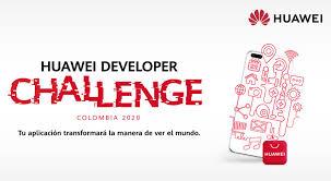Huawei realiza su primer Developer Challenge en Colombia para ...