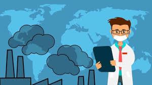 Relación entre la Salud Pública y el Medio Ambiente