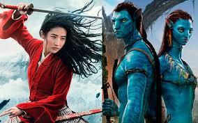 Posponen estrenos de Mulán, Star Wars y Avatar por Covid-19 - El ...
