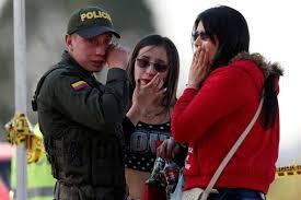 Colombia captura ocho integrantes del ELN acusados de ataque ...