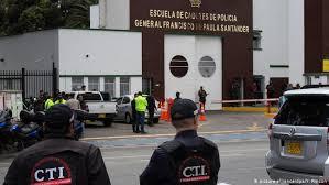 Gobierno colombiano responsabiliza al ELN del atentado terrorista ...