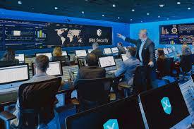 Cómo entrenar contra el cibercrimen en el X-Force Cyber Range de ...