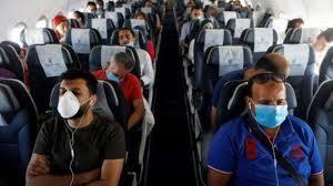"""OMS recomienda a viajeros estar atentos al COVID-19 """"en cualquier ..."""