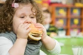 Obesidad infantil: un peligro en aumento - Fundación Española del ...
