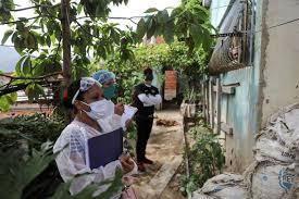 COVID-19 se dispara en Venezuela, especialistas alertan sobre ...