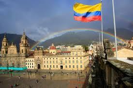 Fotos y curiosidades de las 8 plazas más bonitas de Colombia ...