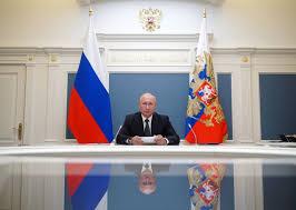 Putin anuncia que Rusia ha aprobado la primera vacuna del mundo ...