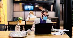 La ciberseguridad, un alivio para las empresas en medio de la pandemia
