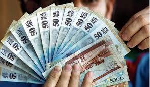 El peso colombiano fue la moneda que más se devaluó esta semana ...