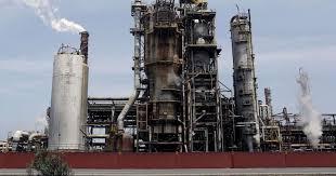 Gasolina iraní decomisada por Estados Unidos deja a Venezuela con ...