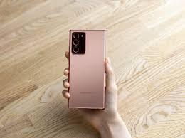 Samsung presenta Galaxy Note 20: potencie su trabajo y juego ...