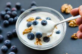 Razones médicas para tomar yogur todos los días