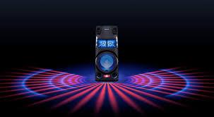 Sony lleva la música a otro nivel con sus nuevos sistemas de audio ...