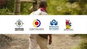 Procuraduría General de la Nación, República de Colombia