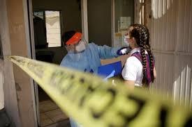 """Una crisis tremenda"""": coronavirus golpea regreso de estudiantes en ..."""