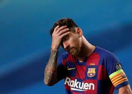 Messi le anuncia al Barcelona que quiere dejar el club: fuente