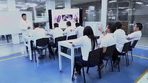 60.000 trabajadores se capacitarán con el Programa Formación Continua  Especializada | Educación | El Pereirano