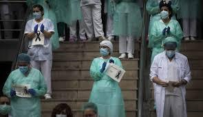 Ansiedad, estrés e insomnio, las principales secuelas de la pandemia entre  los médicos - El Día