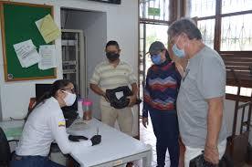 720 cartillas pedagógicas han sido entregadas a estudiantes en Venezuela -  Noticias Gobernación Norte de Santander