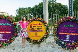 Con #VolveremosAFlorecer, Medellín enviará silletas a regiones del ...
