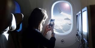 Consejos para viajar en avión en la nueva normalidad